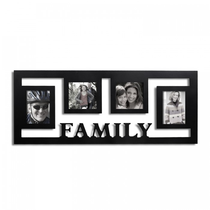 Lasercuts Ltd: Wooden Collage Frames